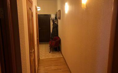 3-комнатная, 81.33 м²– 12