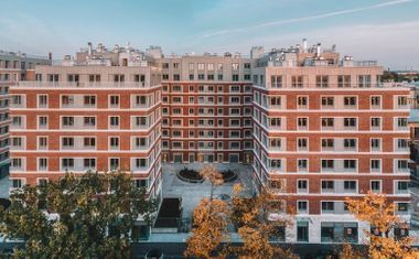 4Е-комнатная, 131.54 м²– 4