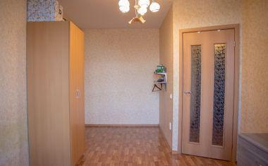 1-комнатная, 32.2 м²– 4
