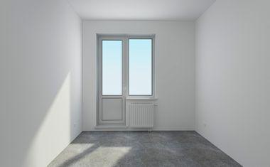 3Е-комнатная, 53.34 м²– 3