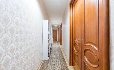 3-комнатная, 95.2 м²– 8