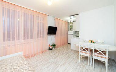 1-комнатная, 45.81 м²– 2