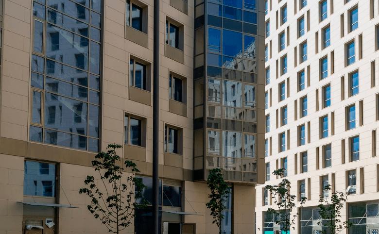 ЖК «YE'S Residence»– 2
