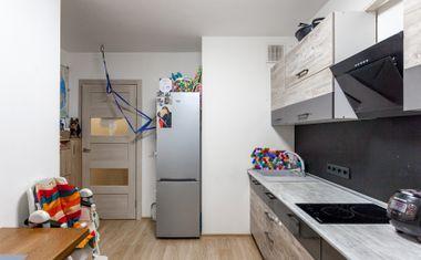 1-комнатная, 32.27 м²– 5