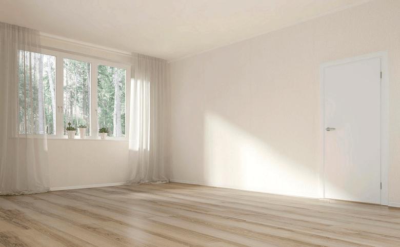 Студия, 25.5 м², 2 этаж – 1