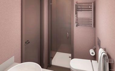 3Е-комнатная, 67.34 м²– 21