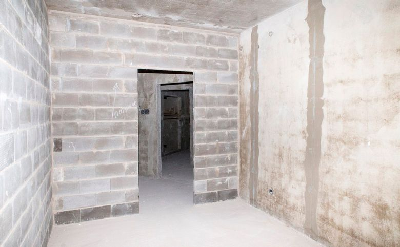 1-комнатная квартира, 36.2 м², 4 этаж – 4
