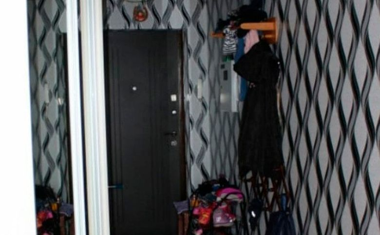 2-комнатная квартира, 68.5 м², 9 этаж – 4