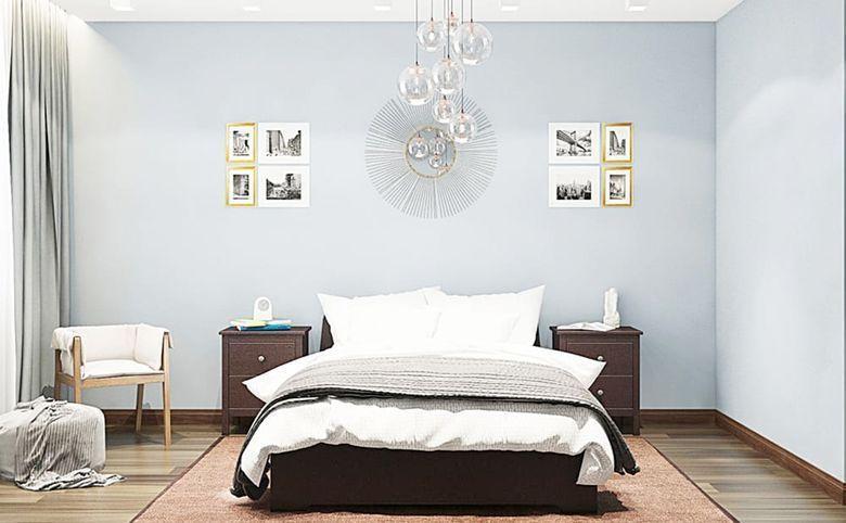 4-комнатная квартира, 102.7 м², 15 этаж – 2