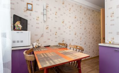3-комнатная, 52.99 м²– 2