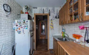 2-комнатная, 39.6 м²– 6