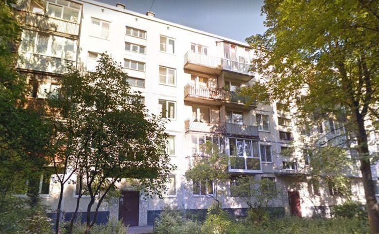 ул Орджоникидзе, 31 к2