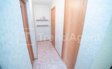 1-комнатная, 42.3 м²– 9
