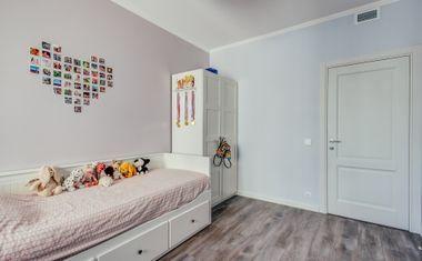2-комнатная, 56.65 м²– 12