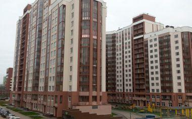 2-комнатная, 64.37 м²– 11