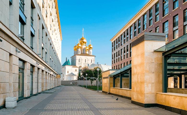 ЖК «Царская Столица», Центральный р-н в СПб | 3