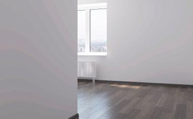 1-комнатная, 37.54 м²– 4