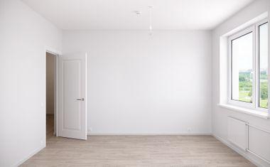2-комнатная, 52.9 м²– 3