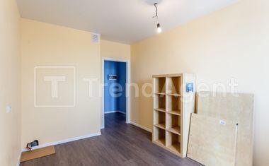 1-комнатная, 32.21 м²– 3