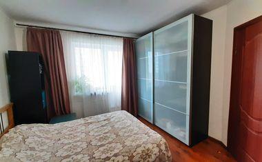 1-комнатная, 35.82 м²– 4