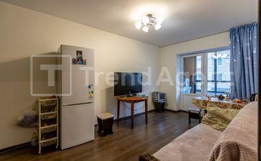 3Е-комнатная, 51.87 м²– 5