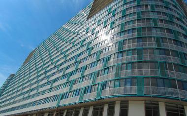 4Е-комнатная, 85.69 м²– 3