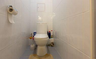 2-комнатная, 65 м²– 9