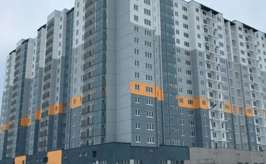 1-комнатная, 32.98 м²– 9