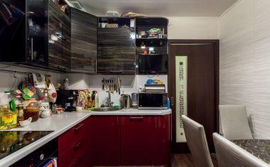 2-комнатная, 58.76 м²– 6