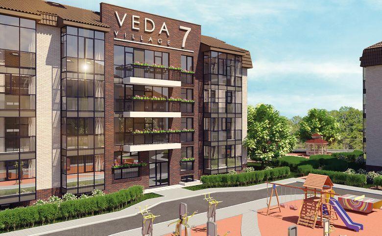 ЖК «Veda Village»– 4