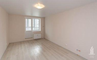 1-комнатная, 34.49 м²– 1