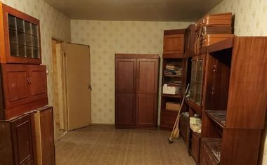2-комнатная, 61.25 м²– 1