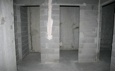 1-комнатная, 32.77 м²– 5