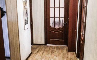 3-комнатная, 62.95 м²– 5