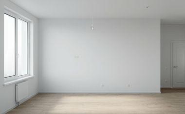 Студия, 24.97 м²– 1