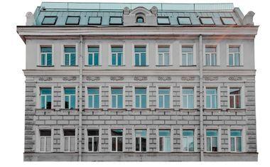 Свободная планировка, 17.38 м²– 1