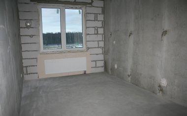 1-комнатная, 32.77 м²– 1