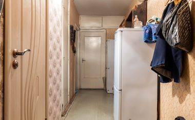 3-комнатная, 65.7 м²– 8