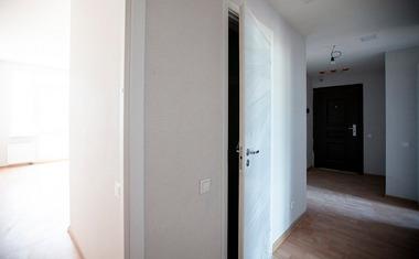 2-комнатная, 56.62 м²– 4