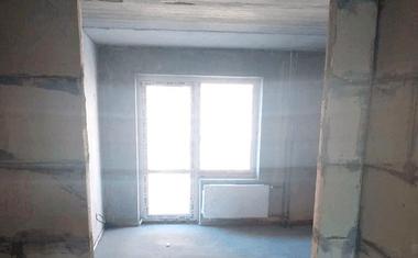 4Е-комнатная, 93.23 м²– 1