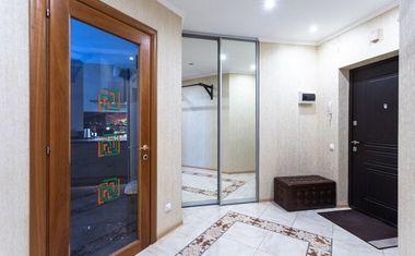 2-комнатная, 66.17 м²– 4