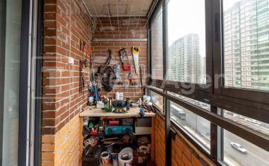 2-комнатная, 54.52 м²– 10
