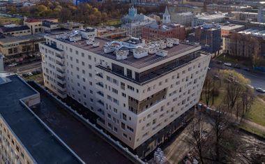 2Е-комнатная, 56.4 м²– 6