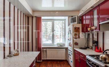 4-комнатная, 88.6 м²– 5