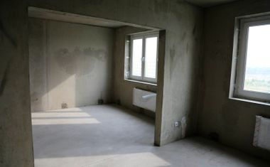 3Е-комнатная, 60.57 м²– 3