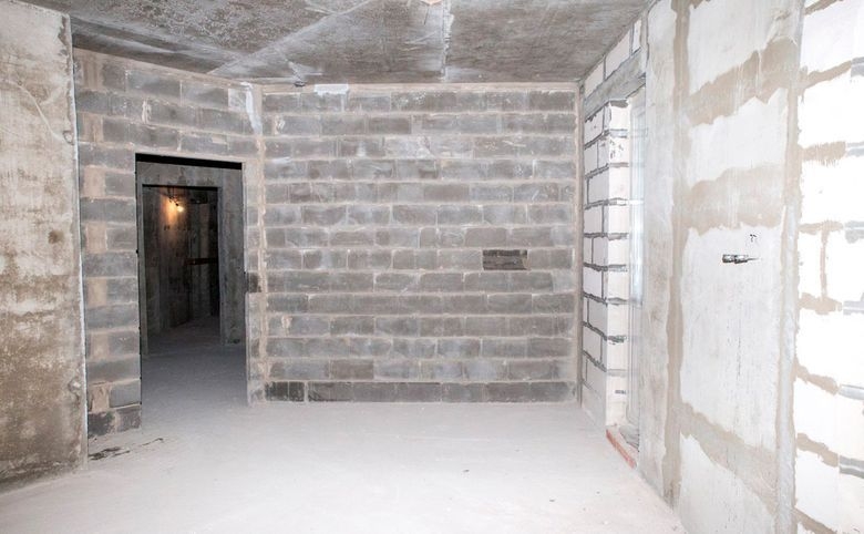1-комнатная квартира, 36.2 м², 4 этаж – 2