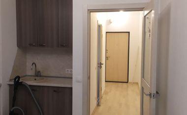 1-комнатная, 42.8 м²– 4