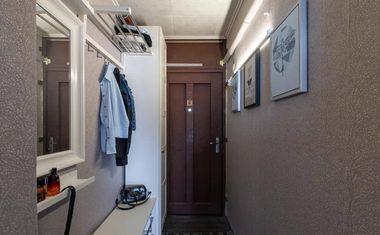 2-комнатная, 39.6 м²– 9
