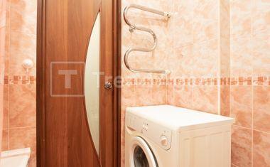 1-комнатная, 45 м²– 9