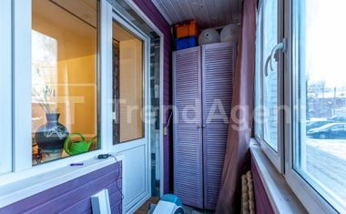 3-комнатная, 71.3 м²– 13